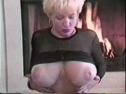 Danni's stellar boobies.