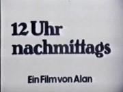 antique 70s german – 12 Uhr Mittags – cc79