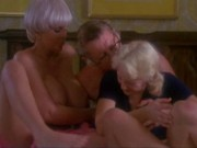 Candy Samples & Nancy Mann in (Fantasm Comes Again (1977)