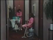 antique 70s danish – Sex-Mad Maids (german dub) – cc79