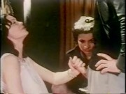 antique 70s german – Cabaret Tabu – Hans Billian – cc79