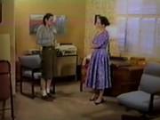 Antique Housmother's Discipline xLx