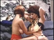 Pornography legends Seka and Kay Parker