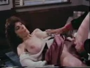 Vintage Porn 70s – Secretary – Kay Parker & John Leslie