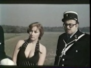 French Full salute – vintage movie
