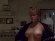 Erika Eleniak Under Siege (Bra-less) compilation