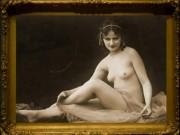 Postcards from Paris c. 1900 – 1920