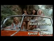 Revenge of the Cheerleaders – David Hasselhoff classic