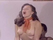 outstanding vintage anal
