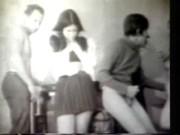 Gang Fondles – 1960s – 1970s