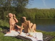 Selskie kanikuly Russian country porno 1 of 4