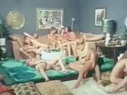Vintage Pornography – Wedding Lovemaking (70s)