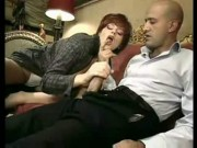 Mature Italian Mother Fucked