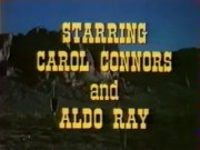 Vintage: Carol Connors Aldo Ray Mouth-watering Savage 1978
