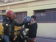 Old college French (1982) Total Movie