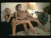 Les Soirees D'un Duo Hidden cam (1980) with Brigitte-Lahaie