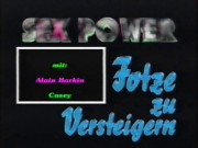 Fotze zu Versteigern full flick 1994 antique german