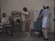 Nurse service for boy