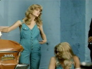 Garage Chicks (1981)