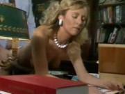 Ursula Gaussmann-Sex at the office(Gr-2)
