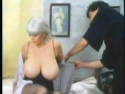 Mature Vintage Fat Boobs