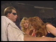 Fluffer (1993) UTTER ANTIQUE PORNOGRAPHY MOVIE