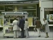 vintage 70s german – Wegen Geilheit geschlossen – cc79