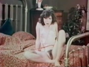 Susie's Bed – Early 70's – Antique Movie