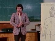 Schulmadchen Pornography (1976) with Gina Janssen