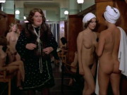 Louise Frevert naked in the Sign movies