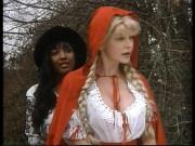 Le Avventure Erotix Di Cappuccetto Rosso – 1993 Part 2
