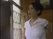 Chinese wife caught by husband