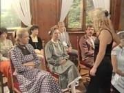 Josefine Mutzenbacher – 1986 – (The pleasure castle of the)