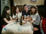 Josephine Softcore Paradise: Love catapult Burglars (1982)