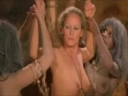 Ursula Andress – The Mountain of the Cannibal God