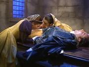 Oltre La Vita (1992, Italy, French version, DVD tear)