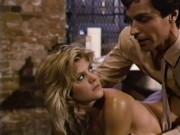 Jailhouse Damsels (1984, US, Ginger Lynn, total movie, 35mm)