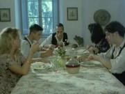 La Cousine (1995, Italy, Joe d'Amato, total video, DVD)